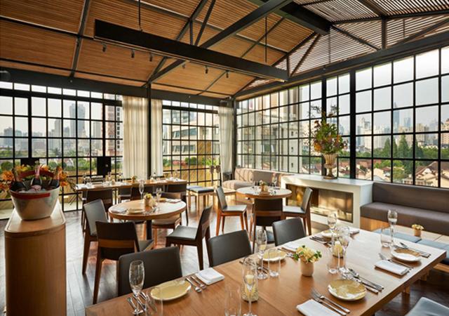 法国餐厅WIFI无线覆盖建立工程