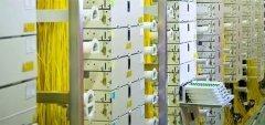 深圳弱电工程公司是怎么给机房布线?
